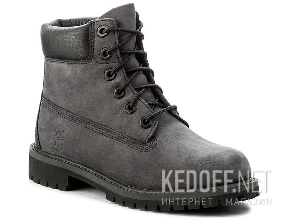 4eddace7d5 Shop Boots Classic Timberland Premium Waterproof 6-Inch A1O7Q Forged Iron  at Kedoff.net - 29556