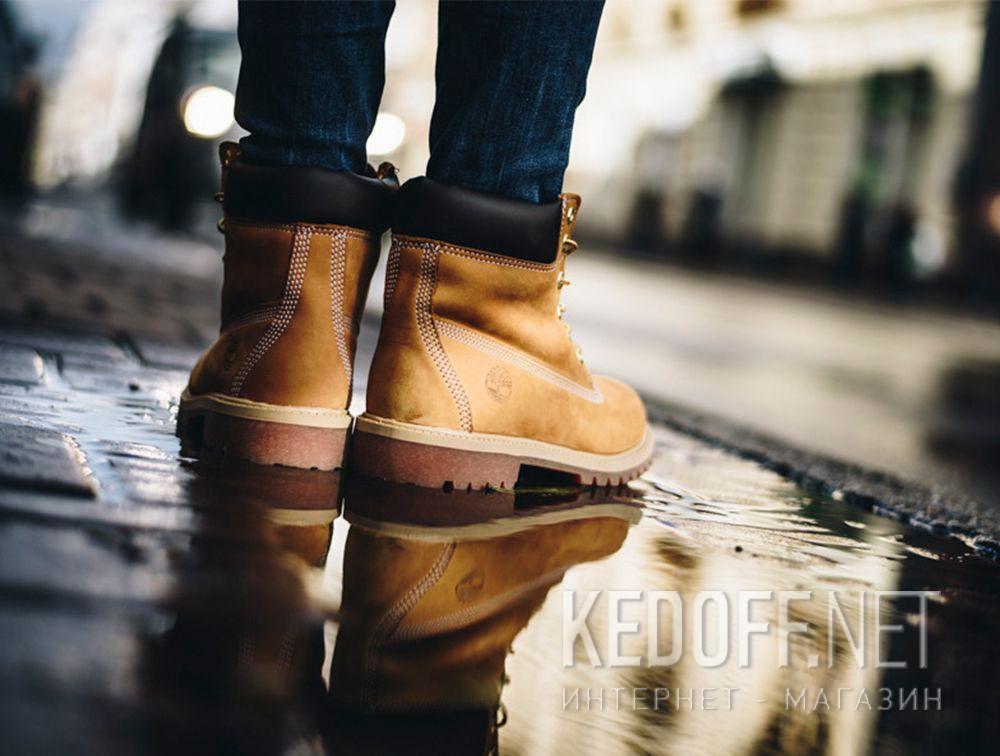 Boots Timberland Classic Premium Waterproof Yellow Boots 6-Inch 12909  Primaloft доставка по Украине. Waterproof ec29d5be21f58