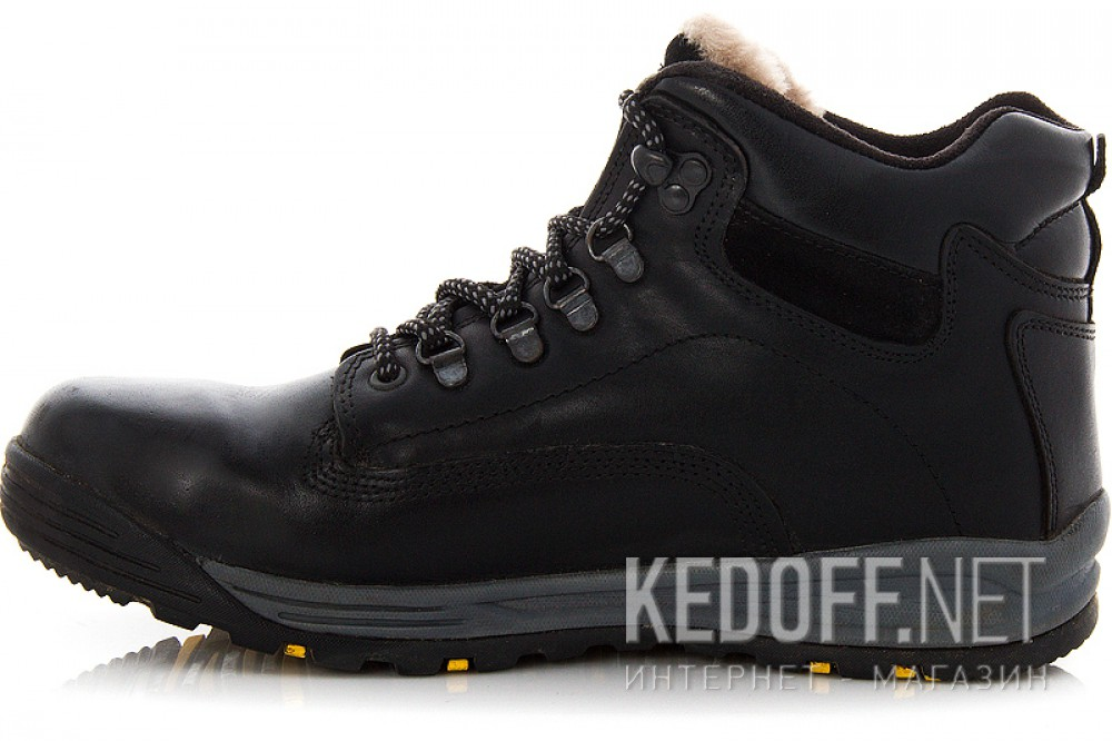 Ботинки зимние Hammer Jack 101-9360 G