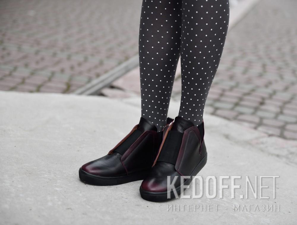 Цены на Женские ботинки Forester 3183-0903-48