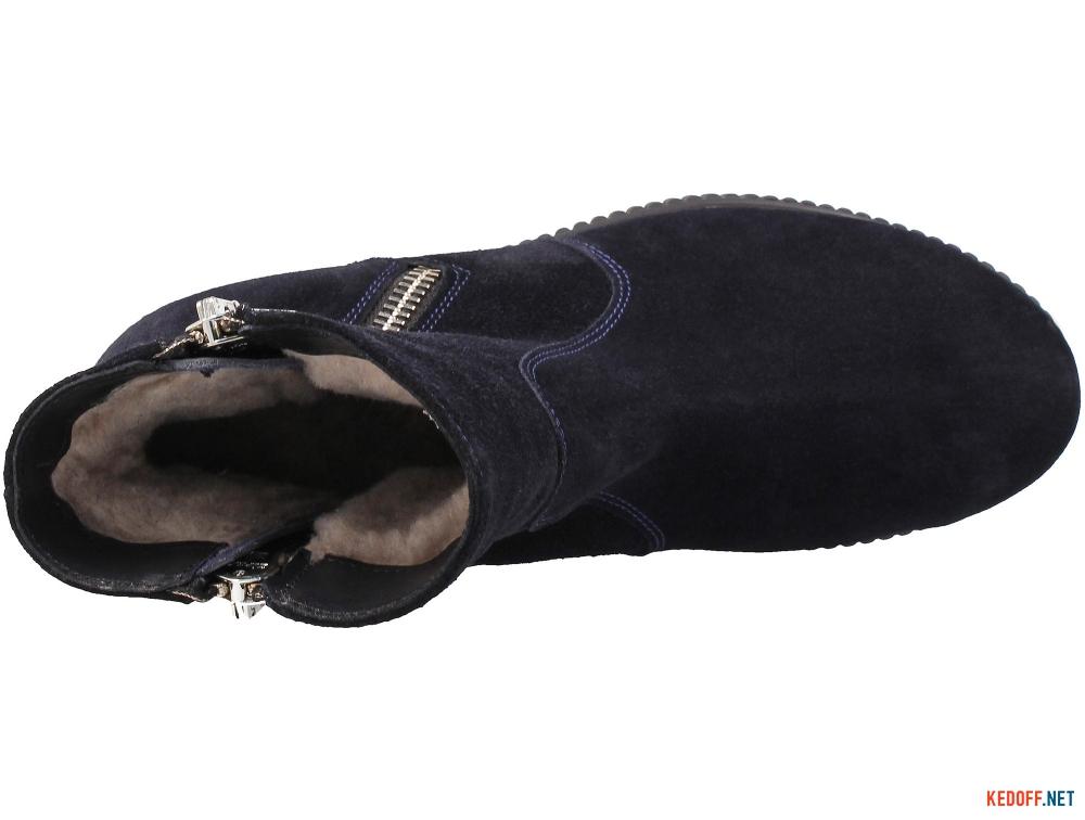 Ботиночки зимние Forester 3608-89