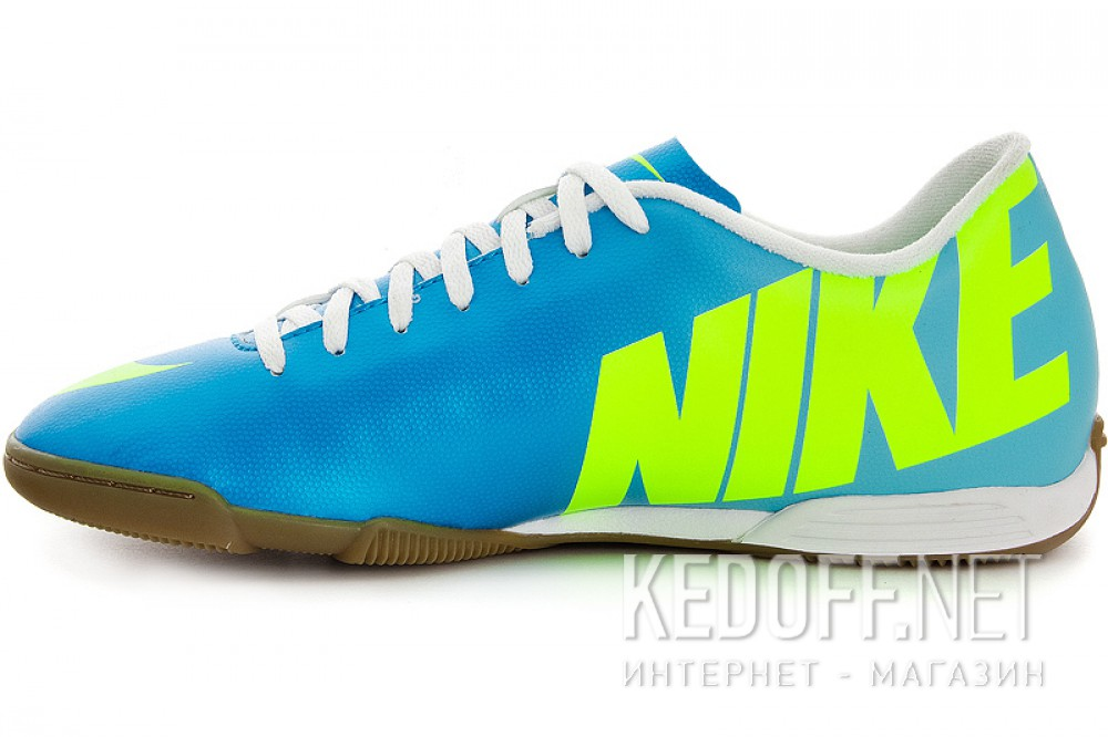 Бутсы для зала Nike Mercurial Vortex IC - 573874-474