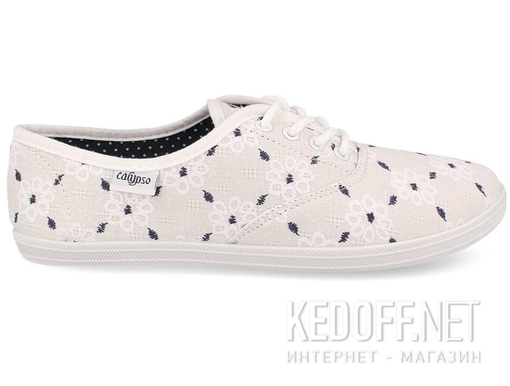 Спортивная обувь Calypso 7345-001 унисекс   (белый) купить Украина
