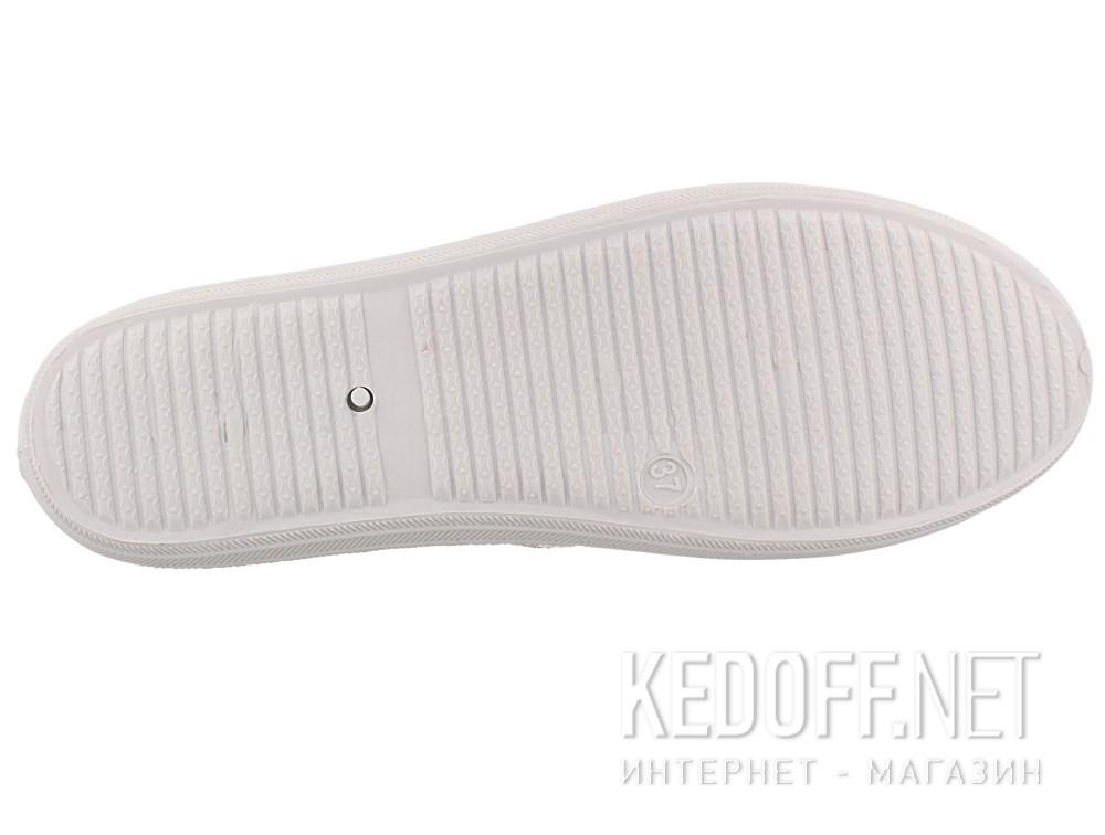 Спортивная обувь Calypso 7345-001 унисекс   (белый) описание