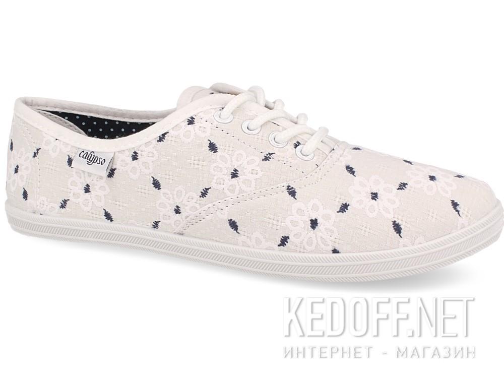 Купить Спортивная обувь Calypso 7345-001 унисекс   (белый)