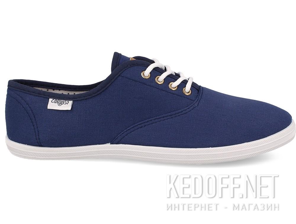 Кеды Calypso 7352-001 унисекс   (тёмно-синий) купить Киев