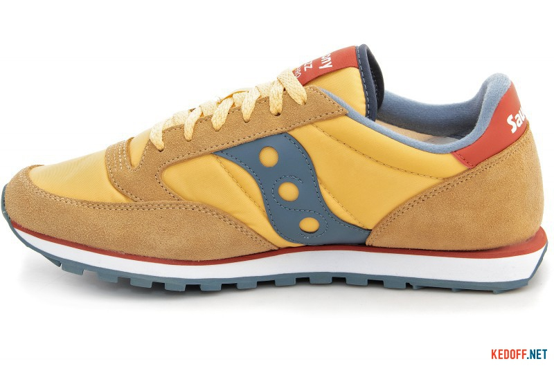 Casual sneakers Saucony Jazz Lowpro 2866-189