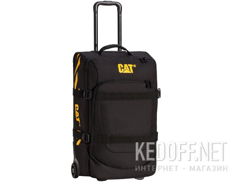 Купить Сумка CAT Wheel Loaders 83224-01   (чёрный)