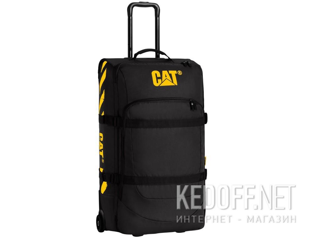 Купить Сумка CAT Wheel Loaders 83225-01   (чёрный)