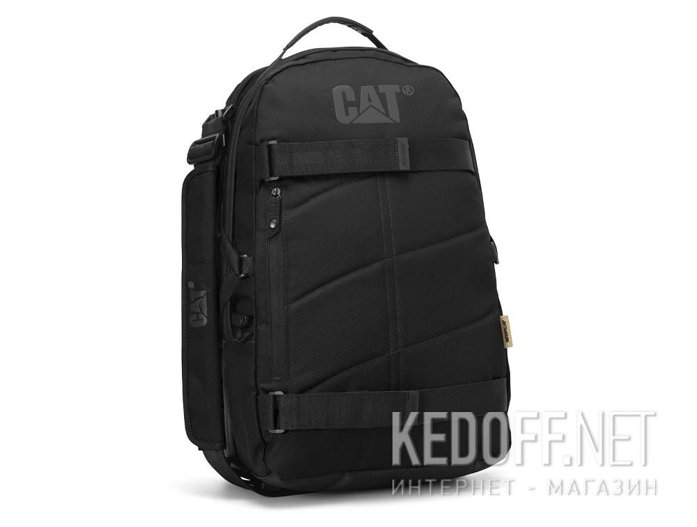 Купить Рюкзаки CAT Millennial 80026-01   (чёрный)