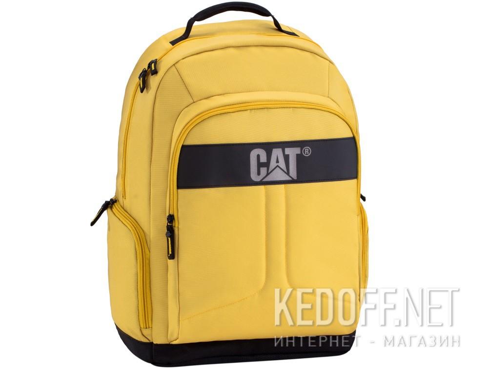 Купить Сумка Caterpillar Mochilas 83180-108   (жёлтый)