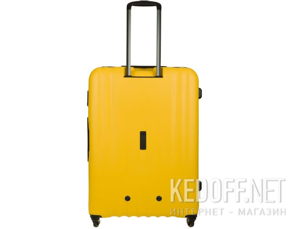 Купить Чемоданы Caterpillar Turbo 83088-42   (жёлтый)