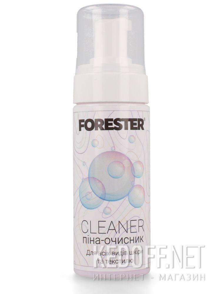 Купить Очиститель обуви Forester Cleaner Пена-Очиститель 1229