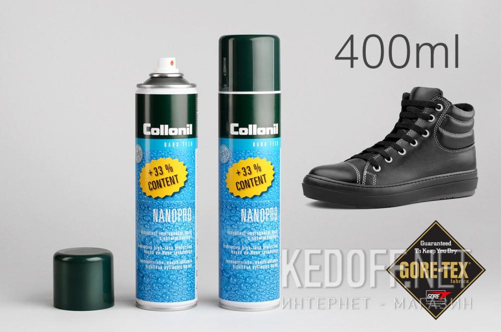 Protective Spray Collonil NanoPro 400ml colorless 1683