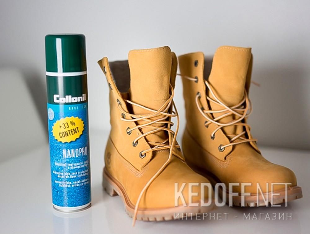 Спрей для обуви Collonil NanoPro 400ml 1683   (бесцветный) купить Киев