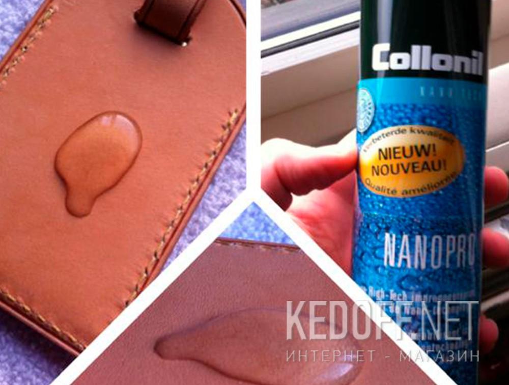 Спрей для обуви Collonil NanoPro 400ml 1683   (бесцветный) купить Украина