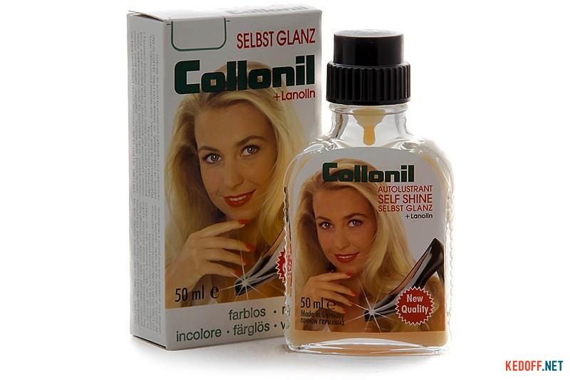 Купить Крем для лаковой обуви Collonil Self Shine 2013