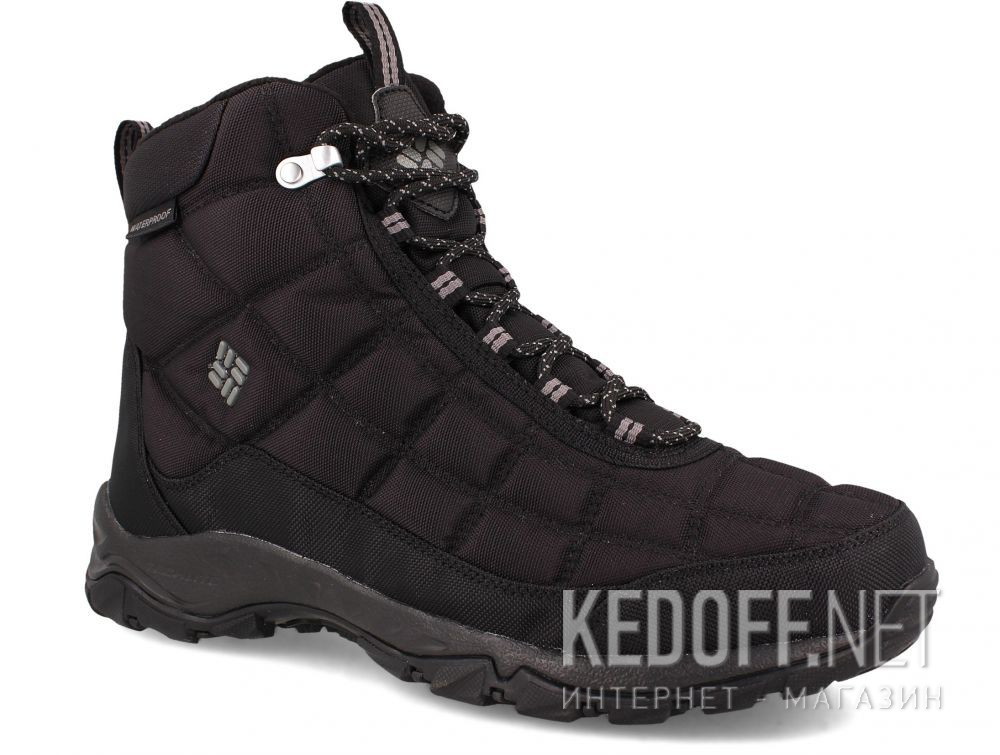 Ботинки Columbia Firecamp Boot BM1766-012 1672881-012