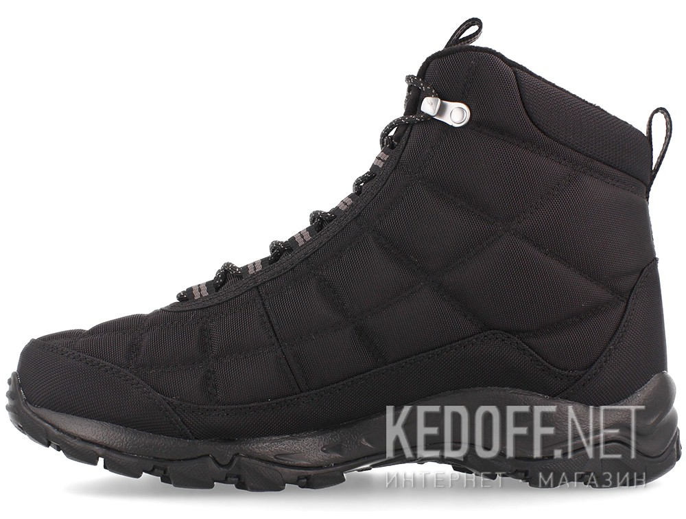 Ботинки Columbia Firecamp Boot BM1766-012 1672881-012 купить Киев