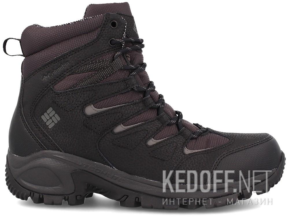 Мужские ботинки Columbia Gunnison™ Omni-Heat Boot BM 1770-011 1728591-011   купить Украина