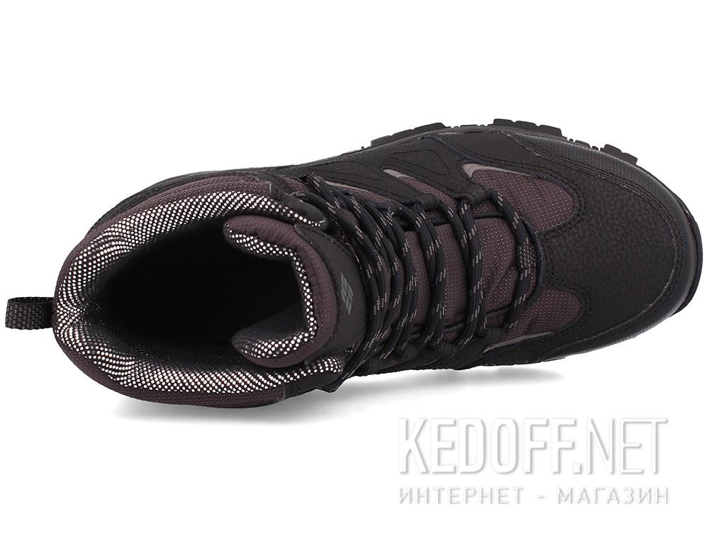 Оригинальные Мужские ботинки Columbia Gunnison™ Omni-Heat Boot BM 1770-011 1728591-011