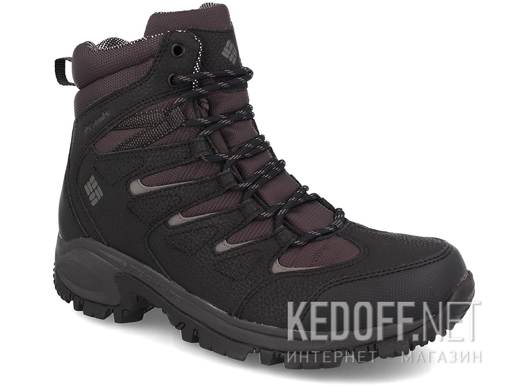 Мужские ботинки Columbia Gunnison™ Omni-Heat Boot BM 1770-011 1728591-011
