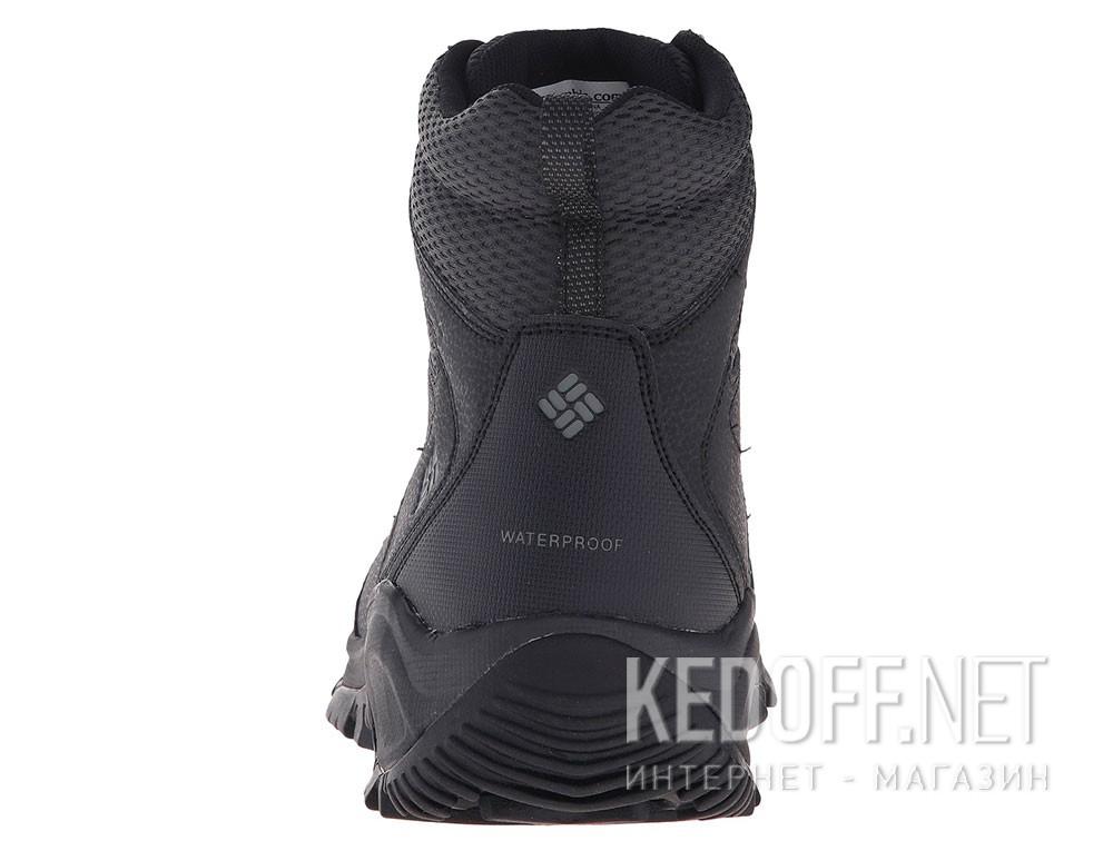 Цены на Мужские ботинки Columbia Gunnison™ Omni-Heat Boot BM 1770-011 1728591-011