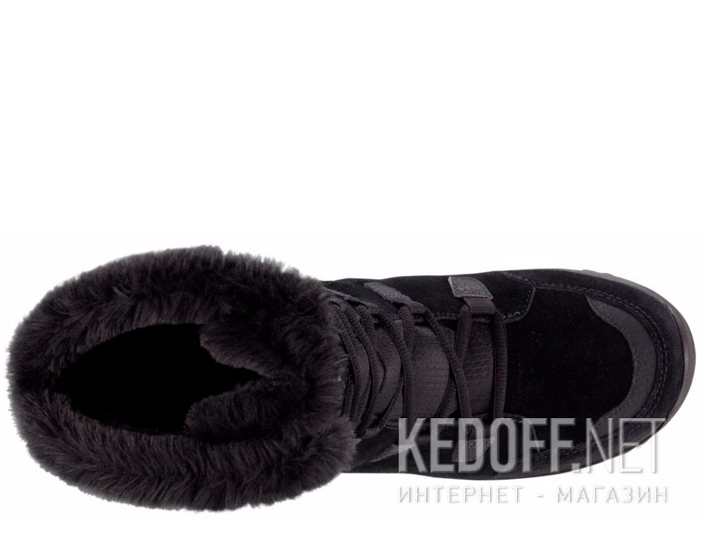 Зимние ботинки Columbia Ice Maiden II BL 1581-011 1554171-011 описание