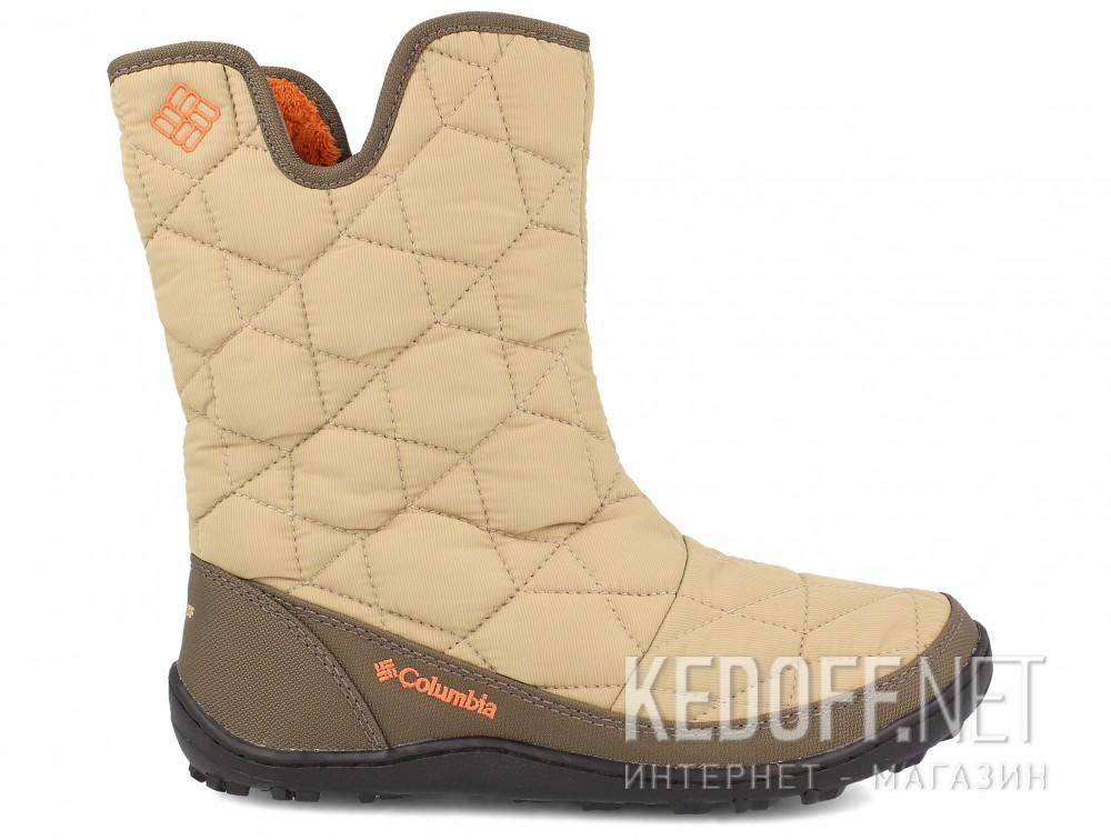 Сапоги Columbia Minx Slip II Omni-Heat BL 1597-265 1567081-265  (бежевый) купить Украина