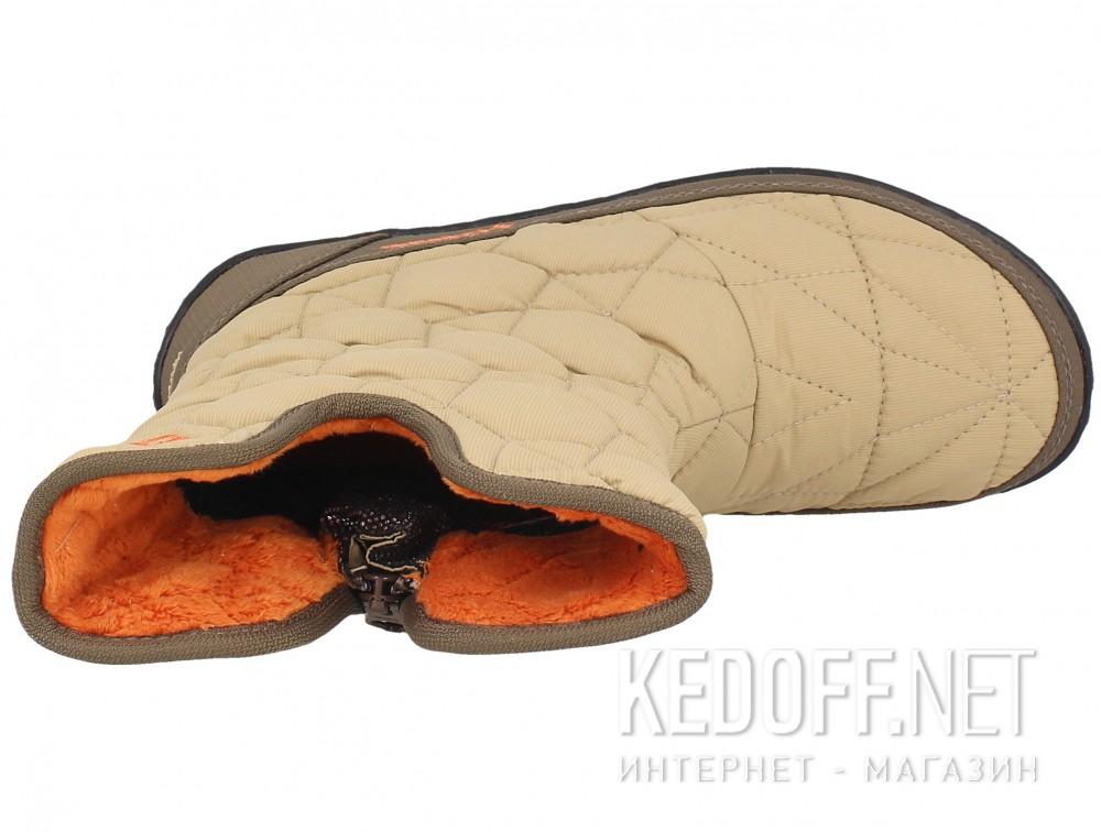 Сапоги Columbia Minx Slip II Omni-Heat BL 1597-265 1567081-265  (бежевый) описание