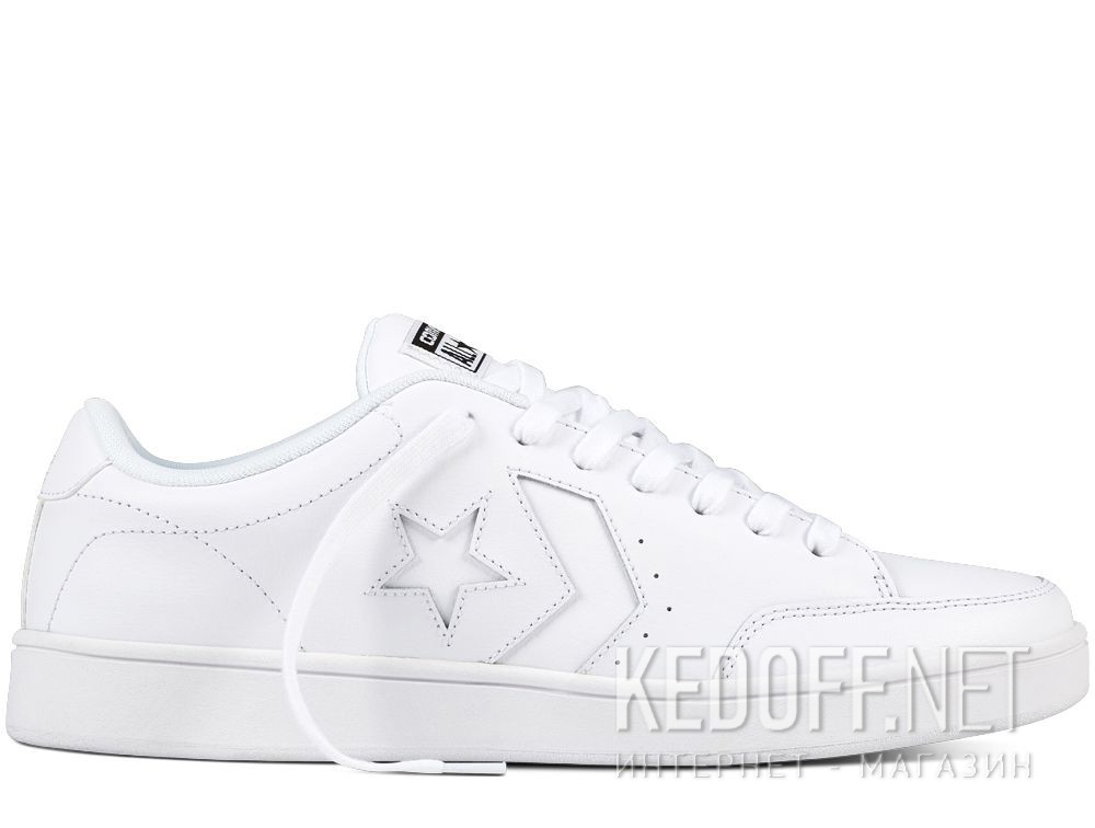 Кроссовки Converse Star Court Ox 159802C