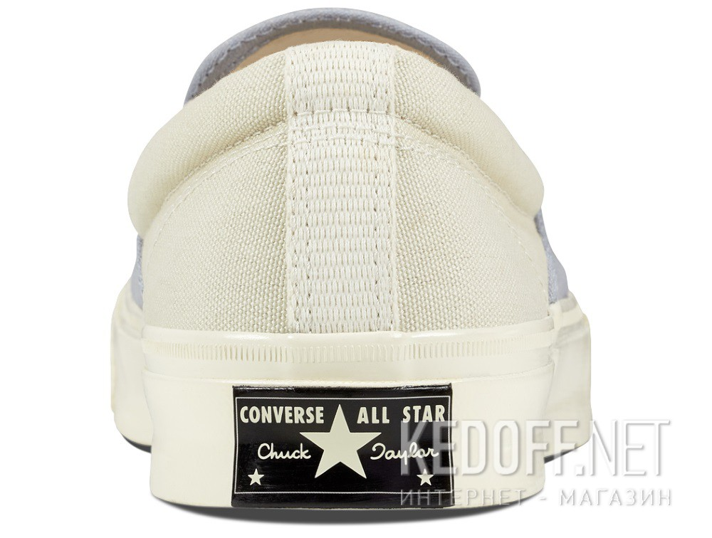 Converse As Deck Star 67 Slip Blue Granite/B 155758C
