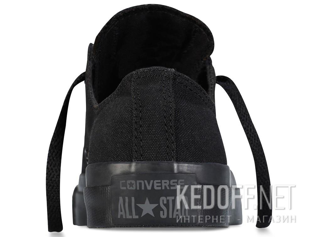 Converse Chuck Taylor All Star Ox Blk Mono M5039c