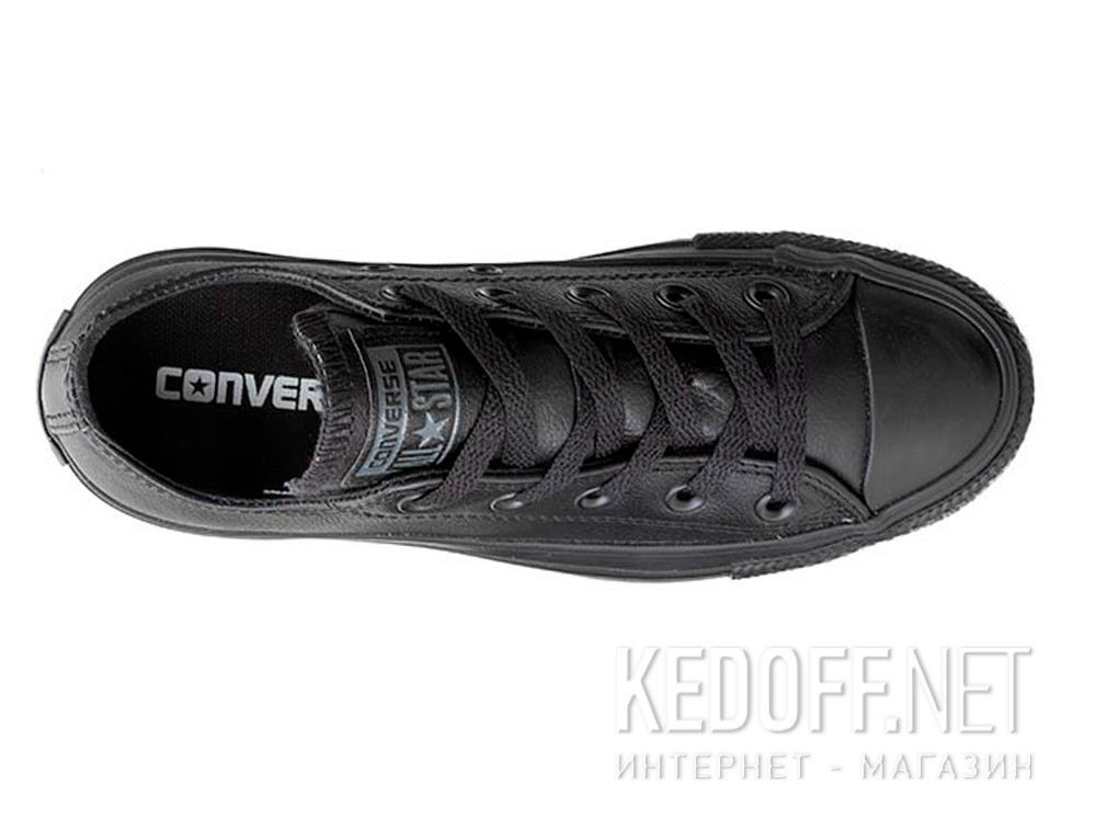 Мужские кеды Converse Chuck Taylor All Star Leather 135253C купить Киев 6c921a66a281f