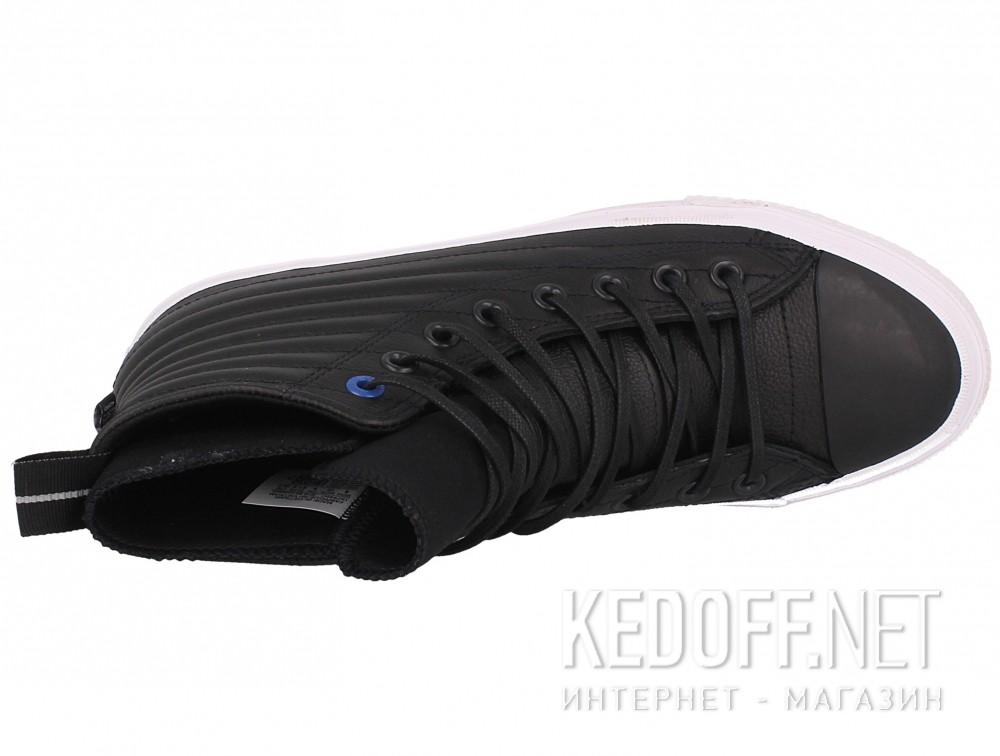 Кожаные кеды Converse Chuck Taylor All Star Waterproof Boot Quilted Leather 157492C  доставка по Украине