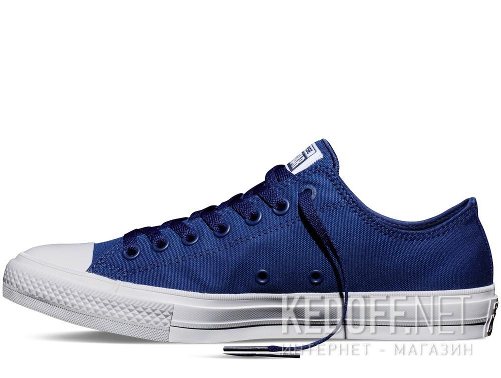 Converse Ct Ii Ox 150152C