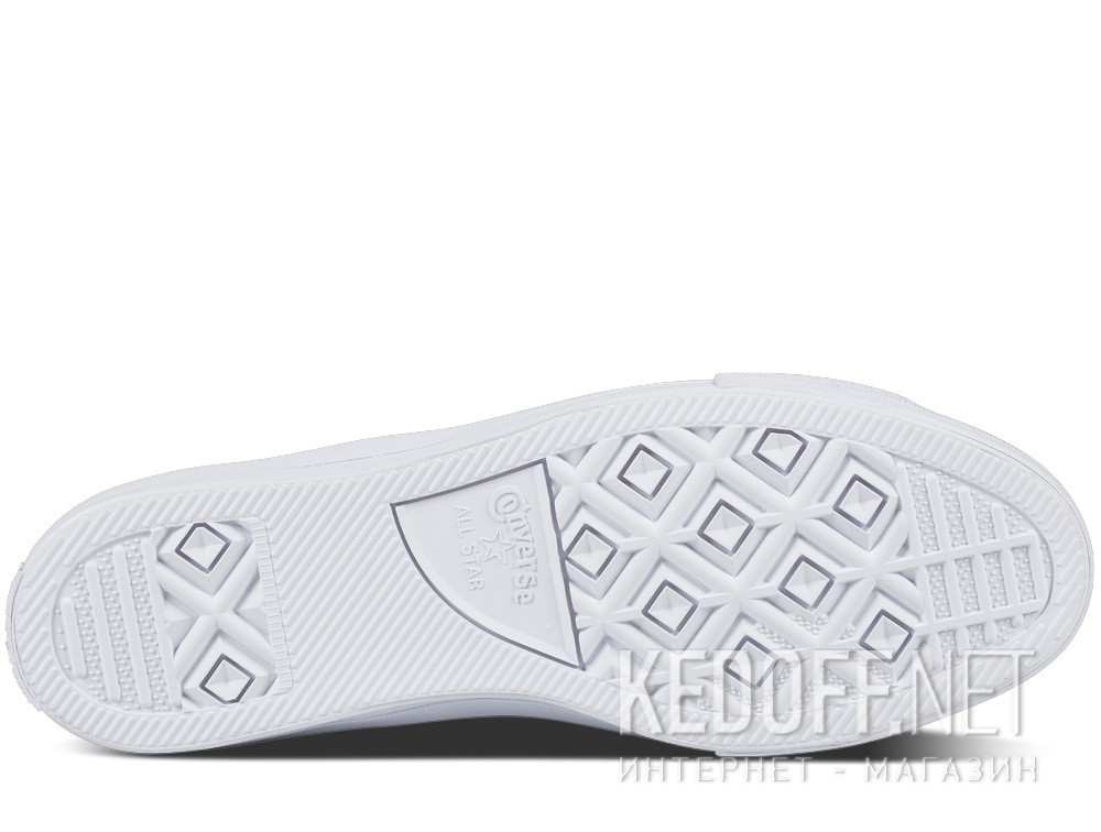Converse Ctas Flyknit Hi Black/Grey/White 156736C