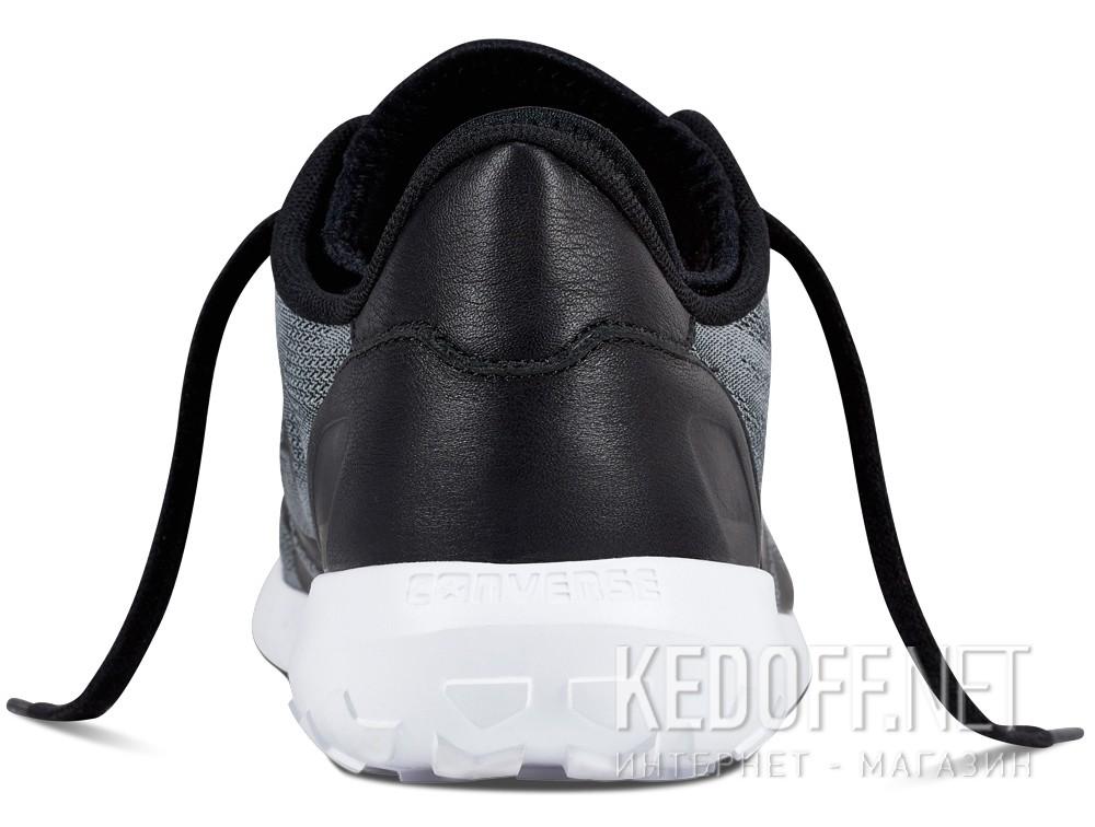 Converse Thunderbolt Ultra Ox Black/White/White 155646C