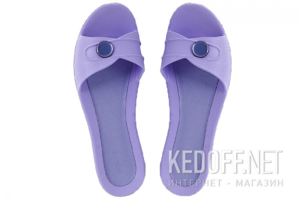 Шлепанцы Coral Coast 14101-1 унисекс   (фиолетовый) купить Украина