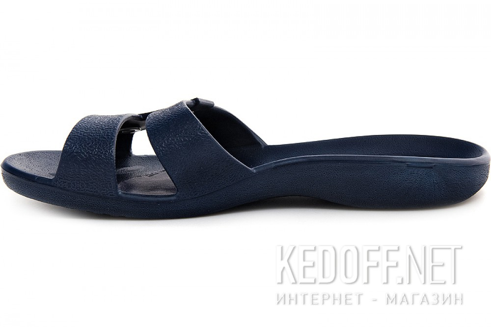 Slippers for men Coral Coast Aoline 14102-1 Dark blue
