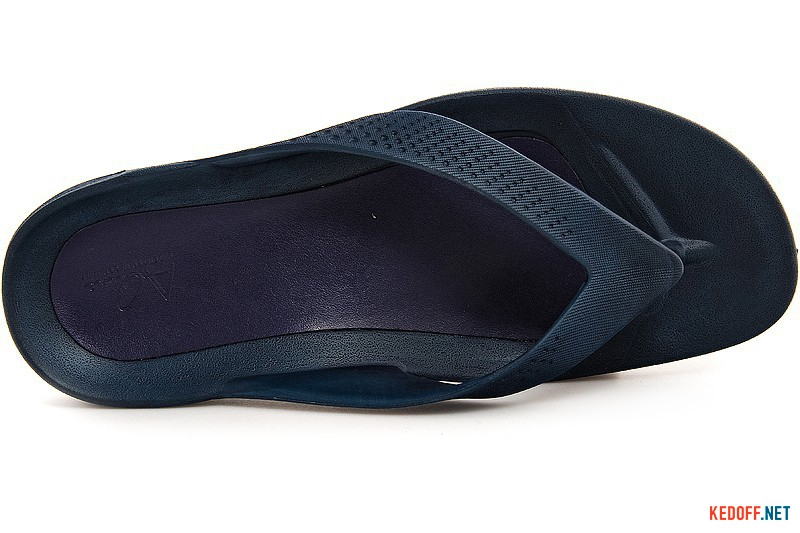 Flip flops Coral Coast Aoline 14106-1 Dark blue