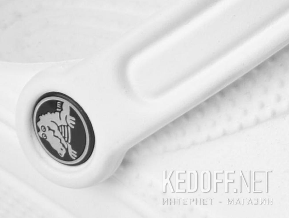 Сандалии Crocs Classic AKA Cayman 10001-100 унисекс   (белый) купить Киев