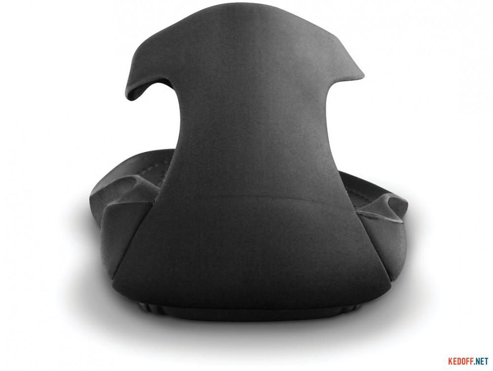Цены на Сандалии Crocs Sexi Flip 11354-060    (чёрный)