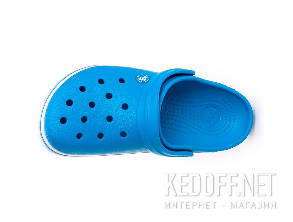 Crocs Fit2U technology™, Croslite™