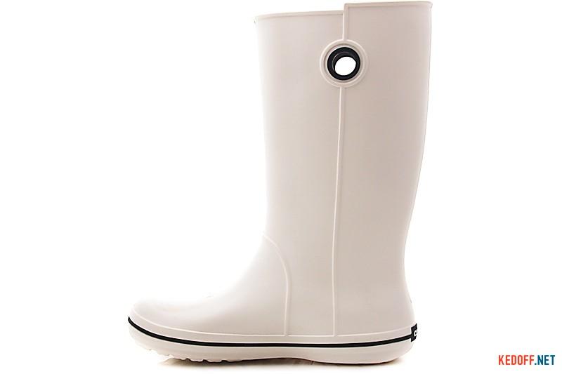 Boots Crocs Crocband™ Jaunt 8602 White