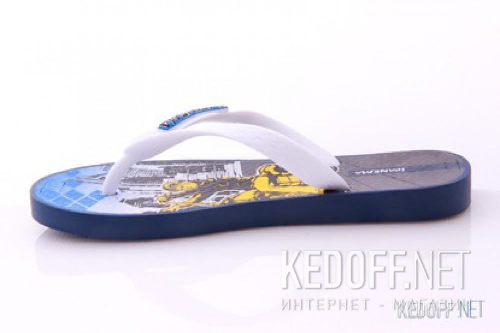 Цены на Детская обувь Rider 80633-20247 унисекс   (синий/белый)