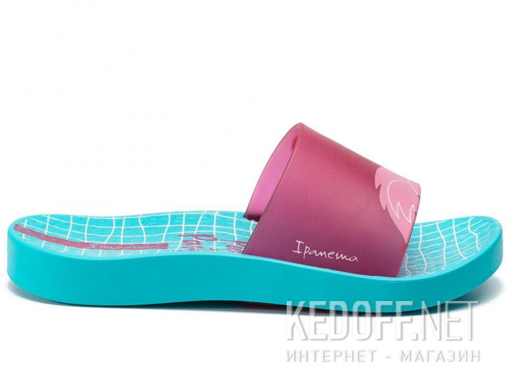 Детская пляжная обувь Ipanema Urban Slide 26325-22299 купить Украина