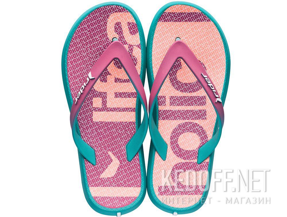 Пляжная обувь Rider R1 Energy VI Kids 82563-24374 купить Киев