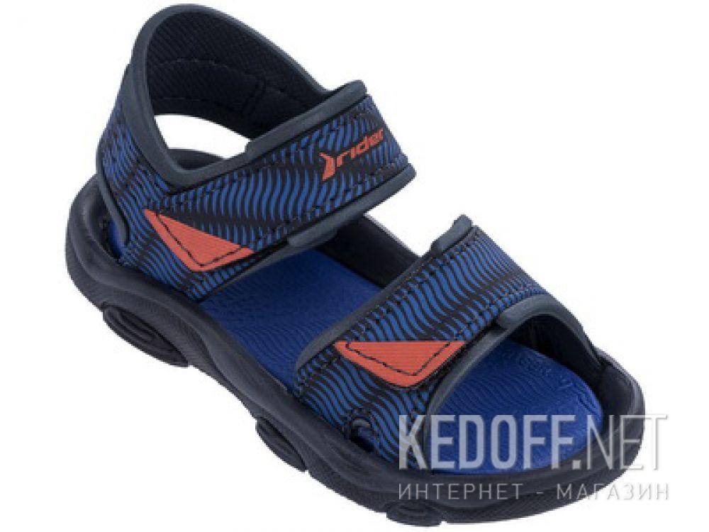 Купить Детская пляжная обувь Rider Rs 2 I Ii Baby 81693-21724