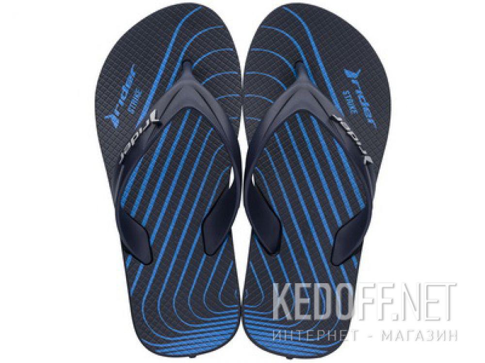Детская пляжная обувь Rider Strike Graphics Kids 11214-20729 купить Киев